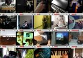 Ein Liedchen aus 20 YoutubeVideos