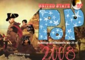 DJ Earworm - United State of Pop 2008 (Viva La Pop)