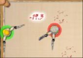 Game: Puppet Wars