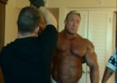 Markus Rühl - Die Emissionen eines Bodybuilders