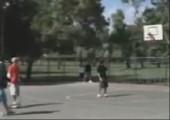 Fussballbasketball