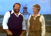Bud Spencer bei Rudi Carell