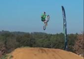 Mountainbike Double Frontflip