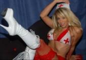 Sexy Krankenschwestern