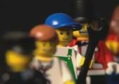 Der Lego Skandal
