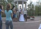 Fotografen prügeln sich bei Hochzeit