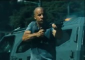 Fast & Furious Five - Trailer