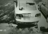 Auto klauen mit 3 Dosen