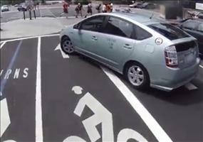 Karma im Straßenverkehr