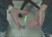Der Trick mit dem Stab