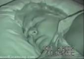 Bennys Mutter beim schnarchen