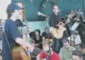 Musiksession mit Weezer