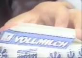 Das fachgerechte Öffnen einer Milchverpackung