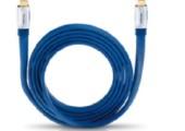 Oehlbach XXL Made in Blue High Speed HDMI Kabel