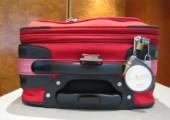 Verschlossenen Koffer ohne Beschädigung öffnen