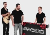 The Axis of Awesome - 4 Chords (2011)