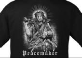Shirt: Peacemaker