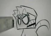 Kurzfilm: Paper War