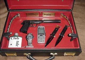 Top 10: Die besten Geheimwaffen von James Bond
