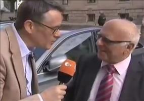Deutscher Lobbyist redet ganz offen über seine Arbeit
