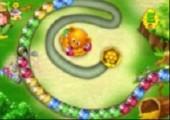 Game: Honey Trouble