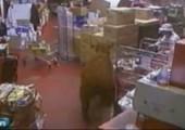 Horni sauer im Supermarkt