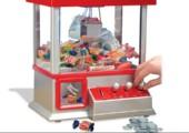 Candy Grabber – Geschicklichkeitsspiel für 7 Euro!!!