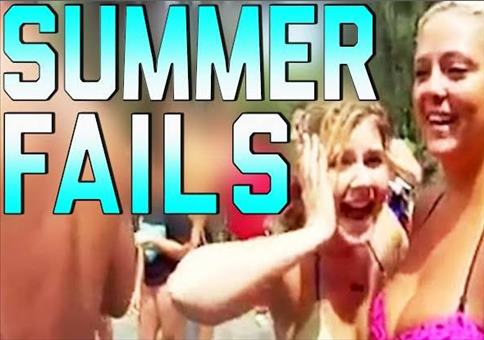 Summer Fails Compilation 2015