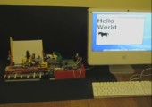 Lego Drucker