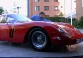 Ferrari waschen