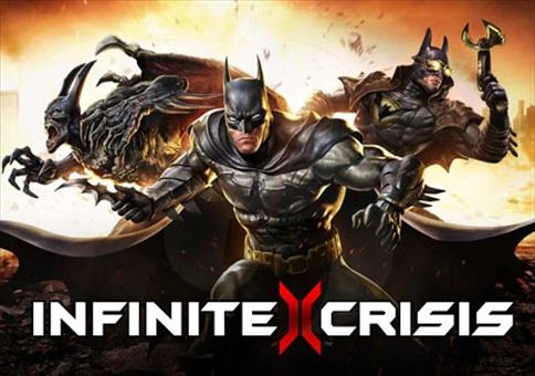 F2P - Infinite Crisis