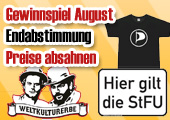 Witz des Monats August 2009 - Endvoting