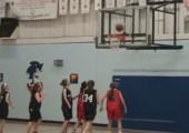 Wenn Weiber Basketball spielen...
