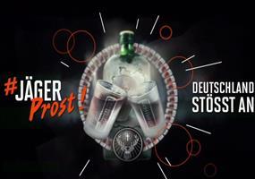 Ab 18: Jägermeister - Deutschland stößt an!
