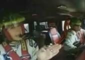 Streit im Hummer