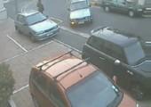 Ausparken und gleich wieder einparken