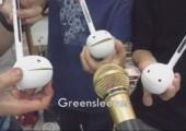 Greensleeves tröten