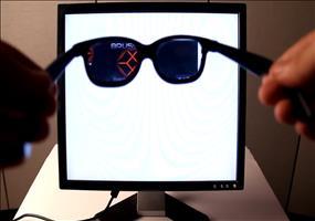 How To: Verstecktes Monitorbild