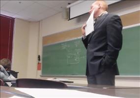 Streich: Den Lehrer zum ersten April verarschen