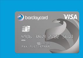 GRATIS Kreditkarte + 25€ Bonus