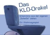 Das Klo-Orakel