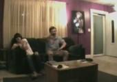 Airbag in der Couch