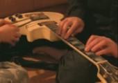 Pulp Fiction auf der Gitarre mal anders spielen
