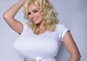 Aufblasbare Fake Brüste
