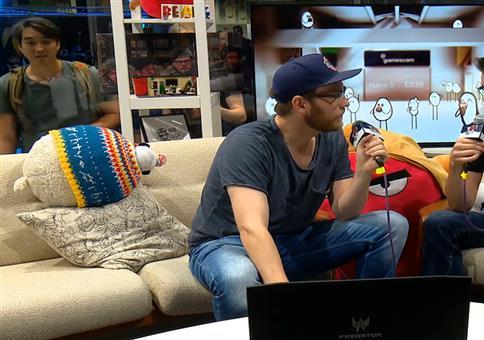 RBTV: Budi und die Scheibe