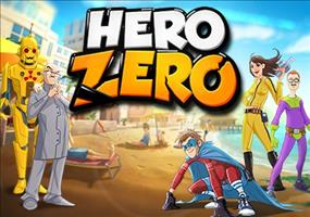 Hero Zero - Browsergame