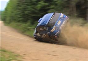 Rallye Crash and Win
