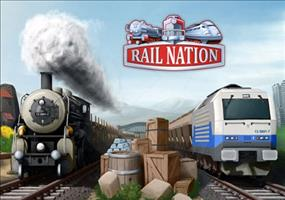 Rail Nation - Browsergame