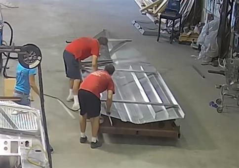 Schnell ein Schnellboot bauen