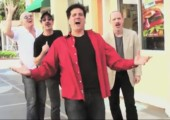 The Blanks - A capella Medley